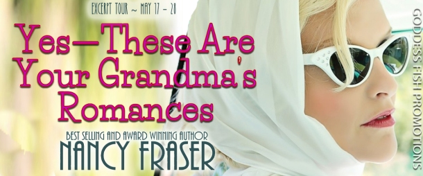 TourBanner_Yes - These Are Your Grandma's Romances