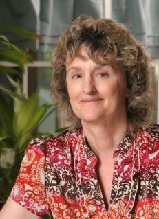 Author Image Diane Scott Lewis